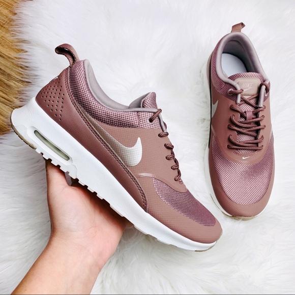 Nike Shoes | Nike Air Max Thea Smokey